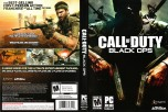Call of Duty Black Ops PC…