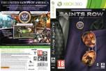 Saints Row IV Xbox 360 Co…