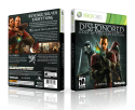 Dishonored Xbox 360 Box A…