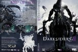 Darksiders 2 PC Cover