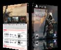 Assassins Creed IV Ps3 Bo…