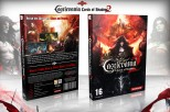 Castlevania Lords Of shad…