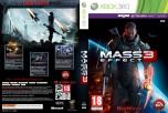 MASS Effect 3 Xbox 360 Co…