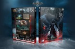Diablo III PC Box Art