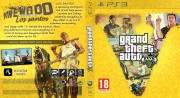 Grand Theft Auto V PS3 Co…