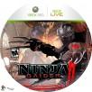 Ninja Gaiden 2 Xbox 360 D…