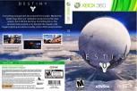 Destiny Xbox 360 Cover