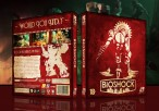 Bioshock PC Box Art