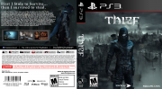 Thief PS3 Cover