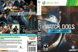 Watch Dogs Limited Editio…