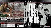 Last Of Us PS3 Cover
