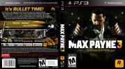 Max Payne3 Special Editio…
