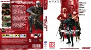 Metal Gear Solid 4 PS3 Co…