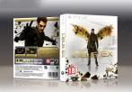 Deus EX PS3 Box art