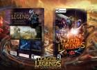 League Of Legends PC Box …