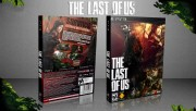 The Last Of Us PS3 Box Ar…