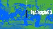 Dead rising3 XBOXONE Cove…