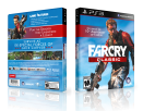 Far Cry Classic PS3 Box Art