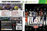 Madden 25 NFL Xbox 360 Co…