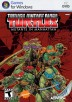 TMNT: Mutants in Manhattan Box Art