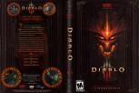 Diablo III PC Cover