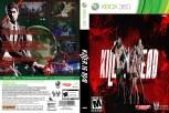 Killer Is Dead Xbox 360 C…