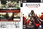 Assassins Creed 2 PC Cove…