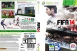 FIFA 14 Xbox 360 New Cove…