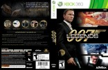 007 Legends Xbox 360 Cove…