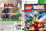 Lego marvel super heroes …